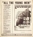 [All the young men press book]