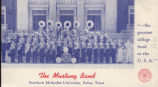 The Mustang Band, 1937
