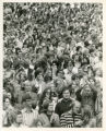 Football crowd, 1978