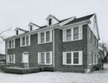 Delta Sigma Phi Fraternity House