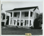 Sigma Alpha Mu Fraternity House