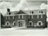 Sigma Kappa Sorority House