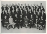Board of Trustees, 1964-1965
