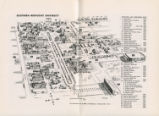 1964 SMU campus map