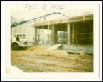 December 5, 1972 Bridwell Annex Construction