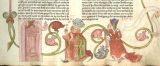 Bible. German. 1470.. Biblia germanica.  Vol. 2.