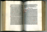 Boethius (Commentary attributed to Thomas Aquinas.. De consolatione philosophiae