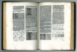 Boethius. De institutione arithmetica