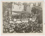 [Colonel Theodore Roosevelt Speaking at New Brunswick, New Jersey]
