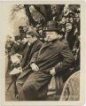 [President Theodore Roosevelt at the Dedication of the New State Capitol in Harrisburg,...