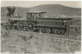 Engine ''Gen. Haupt'', U.S. Military Railroad