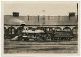 [U.S.R.R. Locomotive]