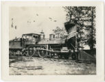 [Engine No. 156, U.S. Military R.R]