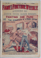Fame and Fortune Weekly. Stories of Boys Who Make Money. Fighting for Fame or The Struggles of a...