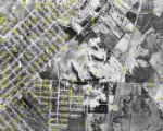 East Dallas, Samuel Boulevard - East Grand Avenue (Labeled)