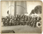 [Crew of Mauretania]