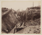 [Bengal-Nagpur Railway Construction, Photograph No. 15]