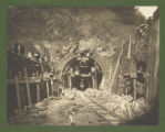 [Excavation and Construction of a Cirebon - Kroya Railway Line Tunnel]