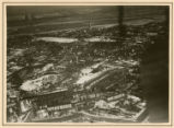 [Aerial photograph, Ukrainian city of Yekaterinoslav, now called Dnipropetrovs'k]
