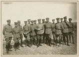 [German officers in Taganrog]