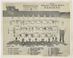 1961 Dallas-Fort Worth Rangers