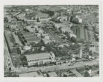 [Aerial View of Centennial Exposition, State Fair of Texas]