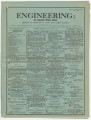 [Torpedo Boats, Engineering: An Illustrated Weekly Journal, January 18, 1884]