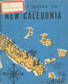 Pocket guide to New Caledonia [electronic resource] / prepared by Special Service Division, Army...