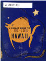 A pocket guide to Hawaii [electronic resource] / prepared by Special Projects Branch, Morale...