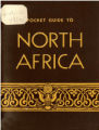 A pocket guide to North Africa [electronic resource] / prepared by Special Service Division, Army...