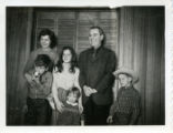 [Horton Foote and Family]