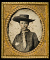 [Private C. R. Battaile, Confederate States Army]