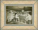 [Bar interior, Fayette County, Texas]
