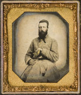 [Colonel John Gregg, Confederate States of America Army]