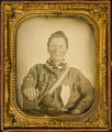 [Private Jacob F. Lown, Confederate States Army]