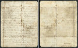 October 26, 1783 Letter from John Wesley to Mrs. Jane Hilton Barton