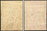May 26, 1779 Letter from John Wesley to Rebecca Yeoman Gair