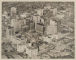Mid-Town Business District - Dallas, Texas (unlabeled)