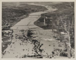 Trinity River Flood Stage (unlabeled)