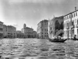 The Grand Canal, Venice, 1945