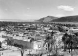 Village of Bou Saada, Algeria, 1943