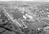 The Tempelhof, Berlin, 1945