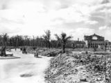 Kassel, Germany, May 1945