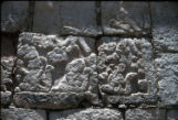 Detail, Temple of the Tablets, Chichen Itza