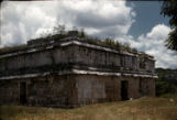 The Akab Dzib, Chichen Itza