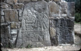 Relief, Ruins of Monte Alban