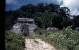 Palenque, Chiapas, Palace of the Prince