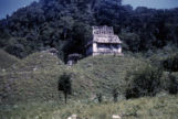 Temple of the Cross of Palenque