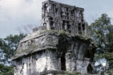 Temple of the Cross, Palenque, Chiapas