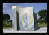 ''The Glorious Mysteries'', Dallas, Tex., Calvary Hill Cemetery, 1963-1965